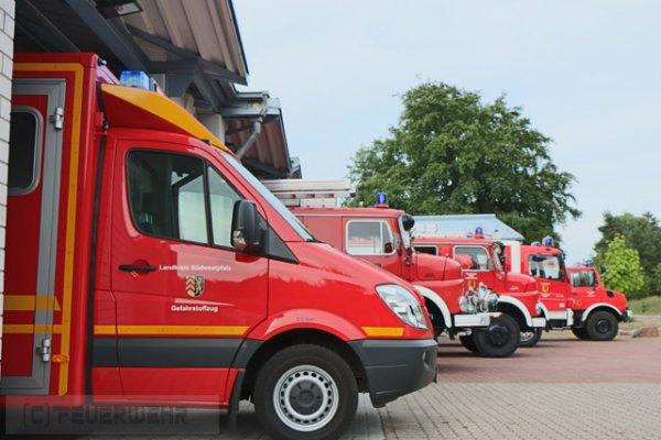G2.03 - Gasgeruch vom 11.02.2020  |  (C) Feuerwehr VG Rodalben (2020)