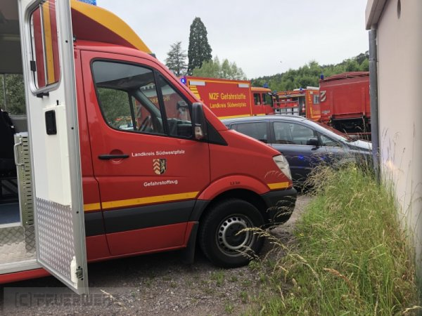 G2.03 - Gasgeruch vom 14.06.2019  |  (C) Feuerwehr VG Rodalben (2019)