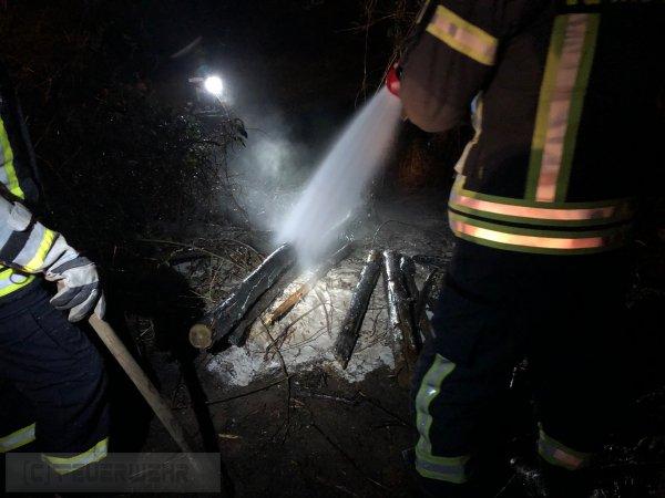 B1.05 - Rauchentwicklung im Freien vom 24.04.2021  |  (C) Feuerwehr VG Rodalben (2021)