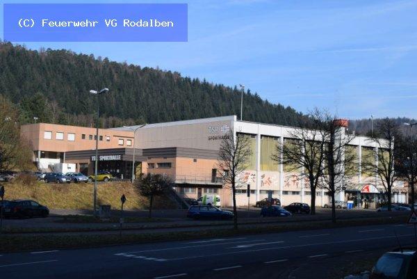 S1.02 - Brandsicherheitswache vom 27.10.2019  |  (C) Feuerwehr VG Rodalben (2019)
