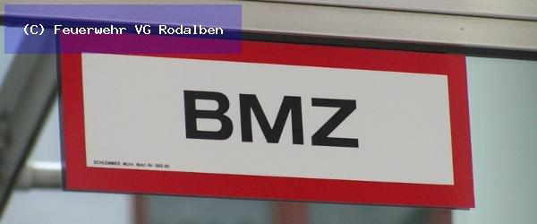 B2.07 - Brandmeldeanlage vom 27.09.2020  |  (C) Feuerwehr VG Rodalben (2020)