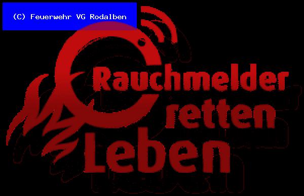 B2.08 - Wohnungsbrand vom 26.04.2020  |  (C) Feuerwehr VG Rodalben (2020)
